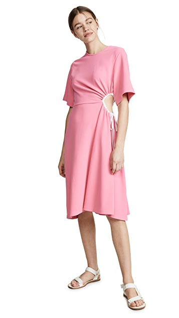 See by Chloe Cutout Dress