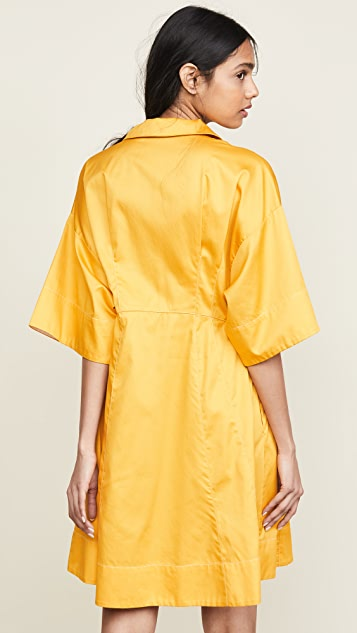 See by Chloe Shirtdress