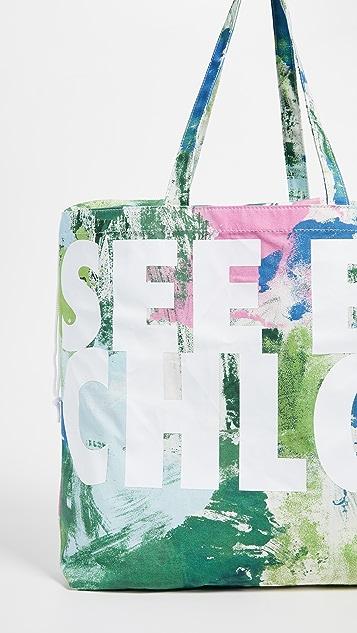 See by Chloe See By Chloe Tote
