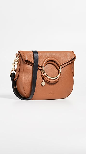 See by Chloe Menroe Crossbody Tote Bag