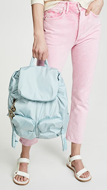 See by Chloe Joy Rider Backpack
