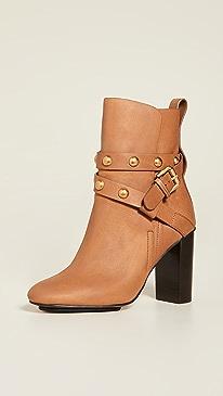 90mm Neo Janis High Heel Boots