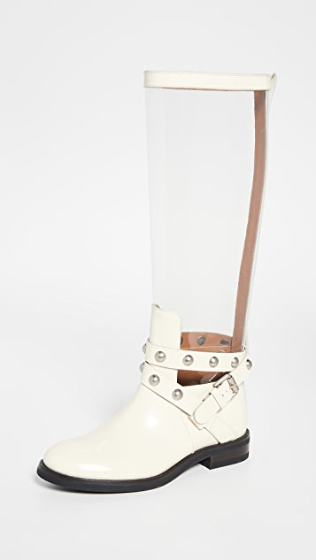 See by Chloe Neo Janis Tall Boots