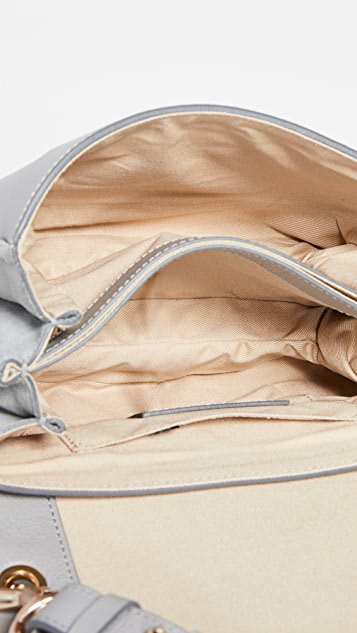 See by Chloe Hana Saddle Bag
