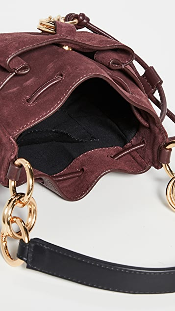 See by Chloe Small Bucket Bag