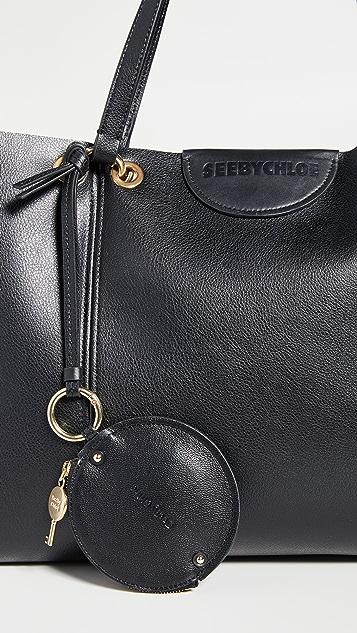 See by Chloé 大号手提袋