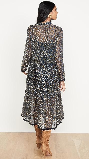 See by Chloe Dotty Dress