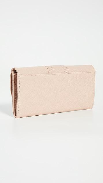 See by Chloe Hana Continental Wallet