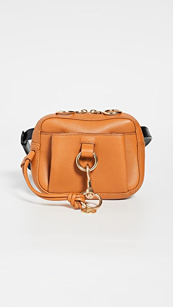 See by Chloe Belt Bag