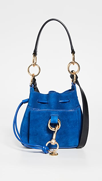 See by Chloe Mini Bucket Bag