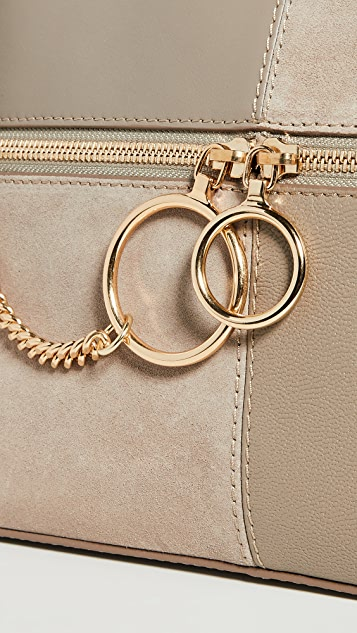 See by Chloe Satchel Bag
