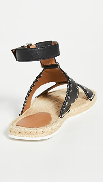 See by Chloé Yuna 凉鞋