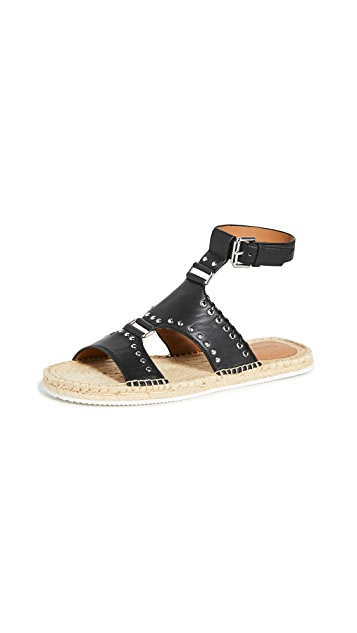 See by Chloe Yuna Sandals