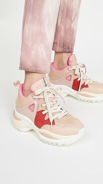 See by Chloe Kayla Sneakers