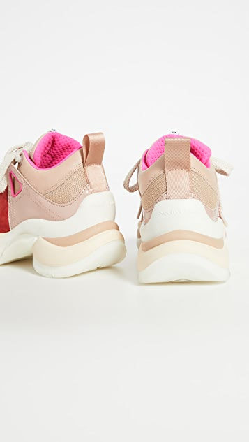 See by Chloe Kayla Sneakers