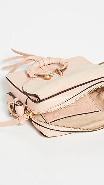 See by Chloe Миниатюрная сумка через плечо Joan