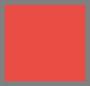 сияющий красный