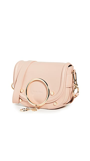 See by Chloe Mara Crossbody Bag