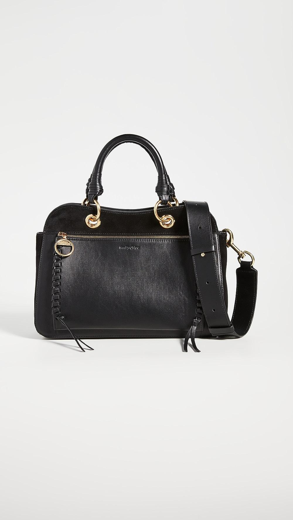Alert See By Chloe - Tilda Tote Bag Terrific Value