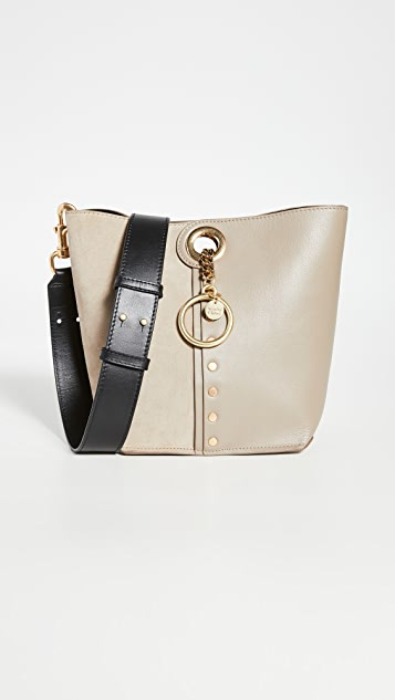See by Chloe Gaia Bucket Bag