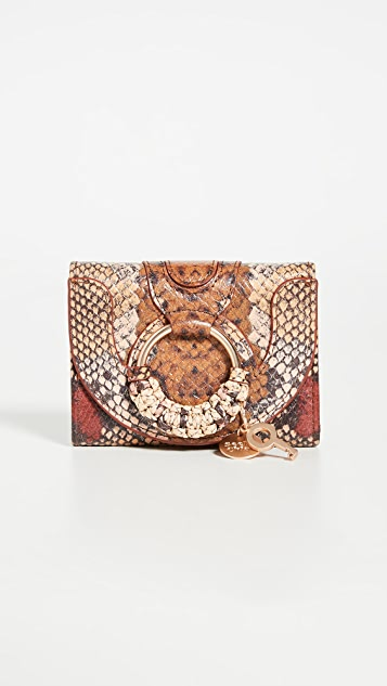 See by Chloe Joan Wallet