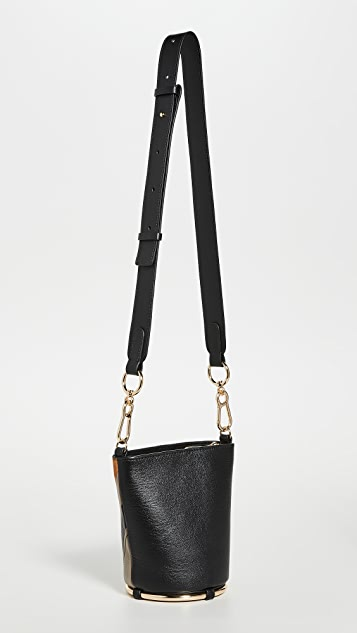 See by Chloe Zelie Bucket Bag