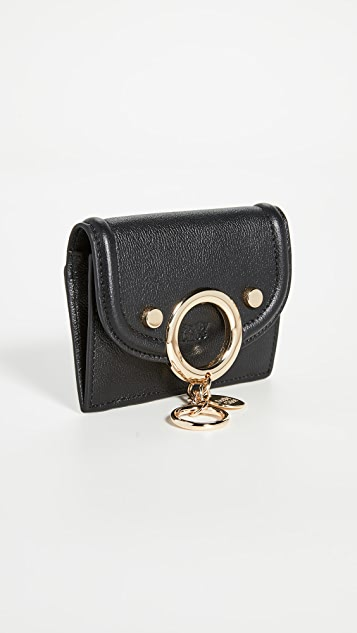 See by Chloe Mara French Wallet