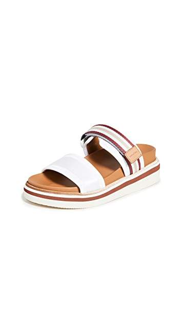 See by Chloe Yumi Sport Sandals