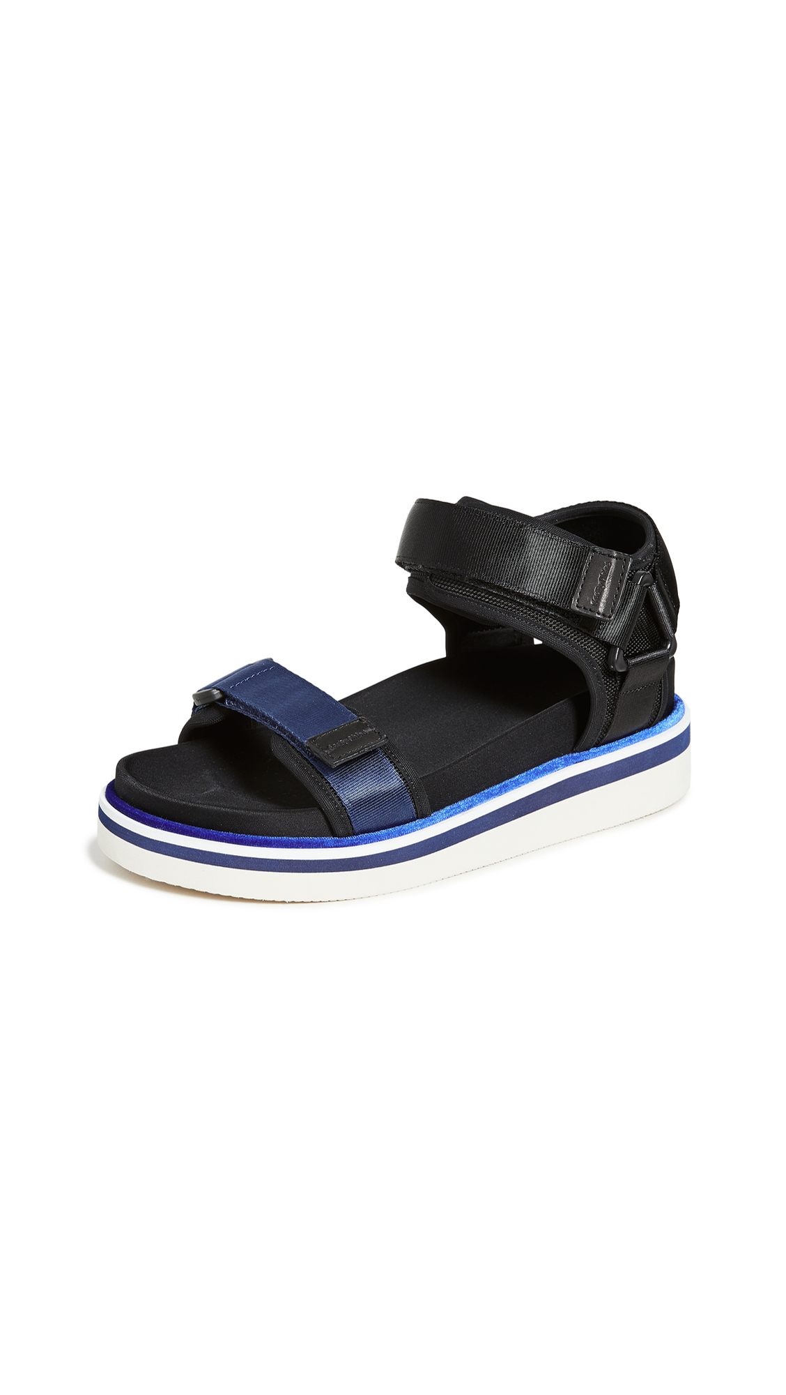 See by Chloe Yumi Ankle Strap Sandals