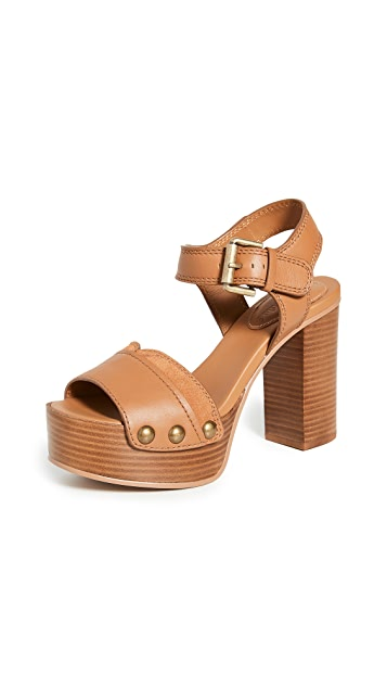 See by Chloe Saya Sandals