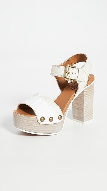 See by Chloé Saya 凉鞋