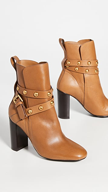 See by Chloe Neo Janis High Heel Boots 90mm