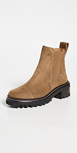 See by Chloe - Chels Mall Flat Boots