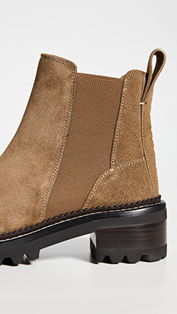 See by Chloe Chels Mall Flat Boots