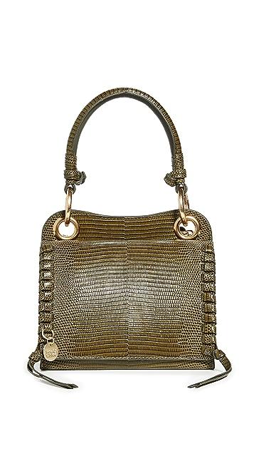 See by Chloe Tilda Mini Top Handle Bag
