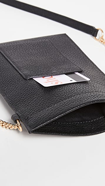 See by Chloe Tilda Phone Pouch