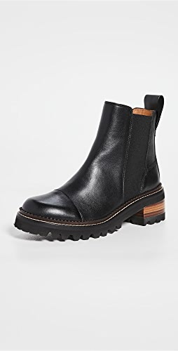 See by Chloe - Mallory Chelsea Boots