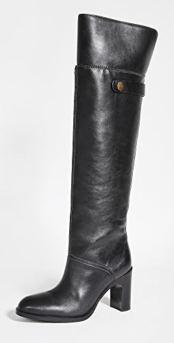 See by Chloe - Annia Over The Knee Boots