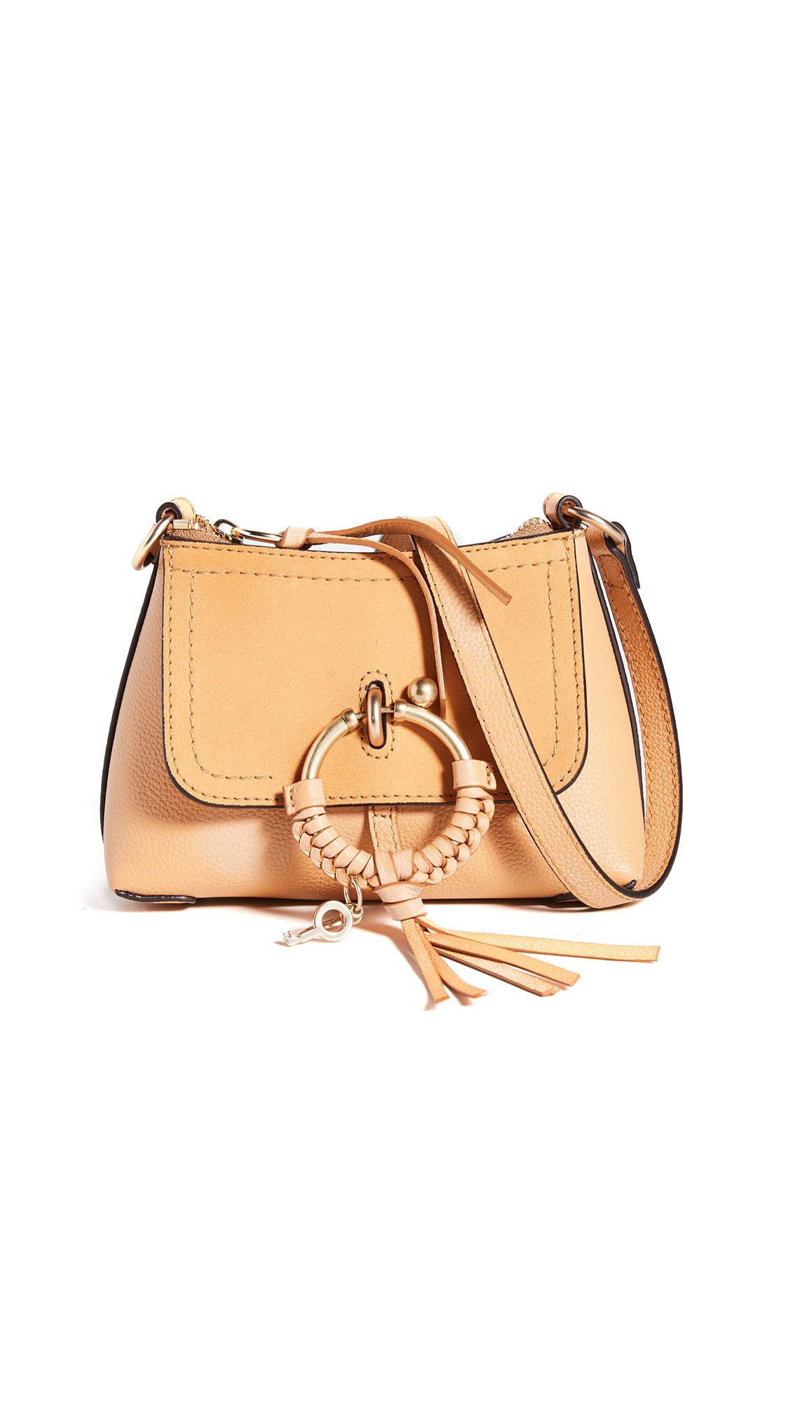 See by Chloe Joan Mini Hobo Bag