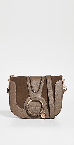 See by Chloe - Hana Small Crossbody Bag