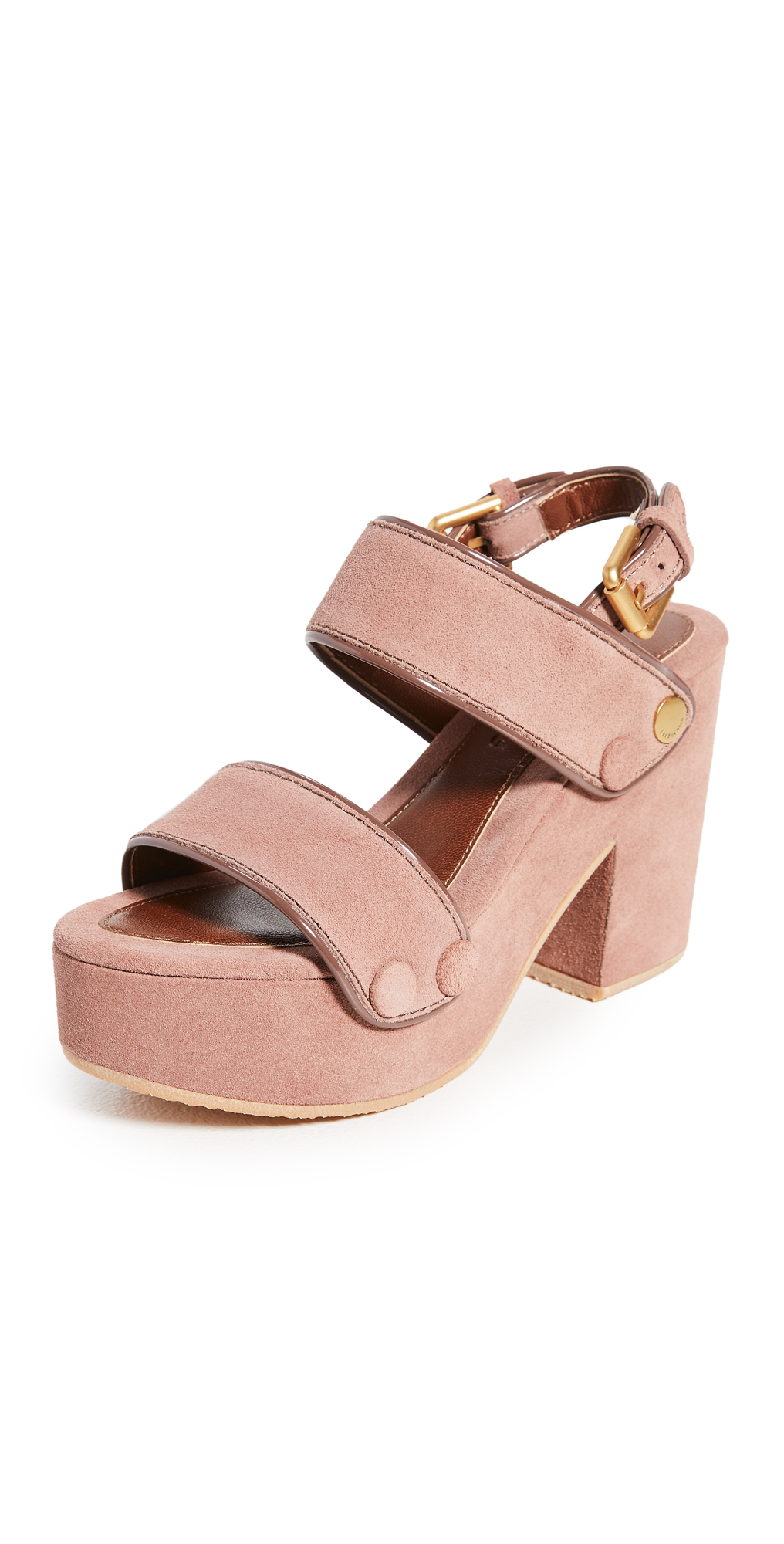 See By Chloé High heels GALY SANDALS