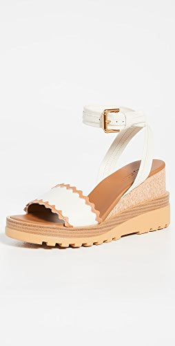 See by Chloe - Robin Sandals