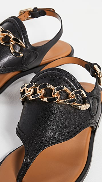 See by Chloe Mahe Sandals