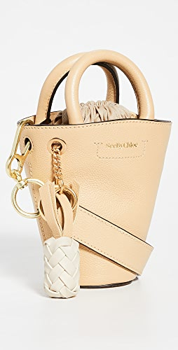 See by Chloe - Cecilya Small Bucket Bag