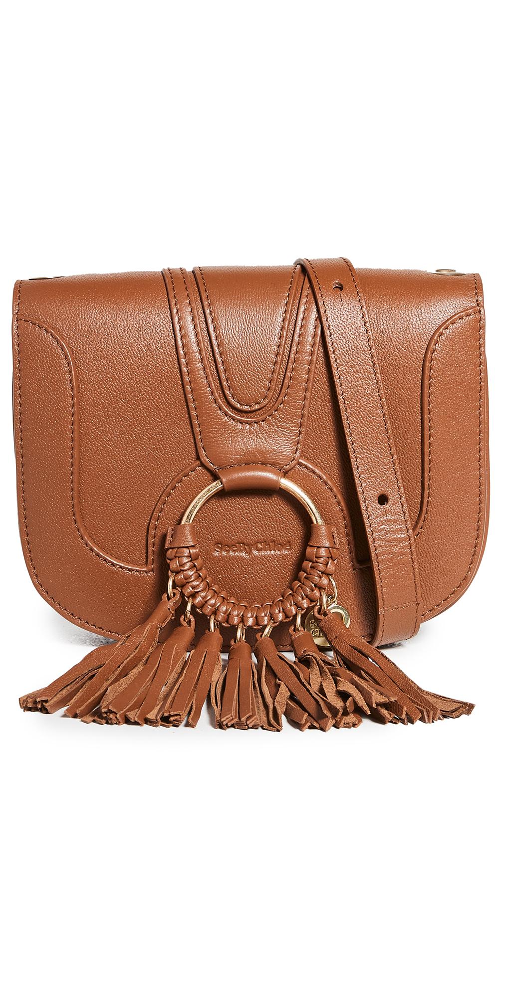 See by Chloe Hana Small Fringe Crossbody Bag
