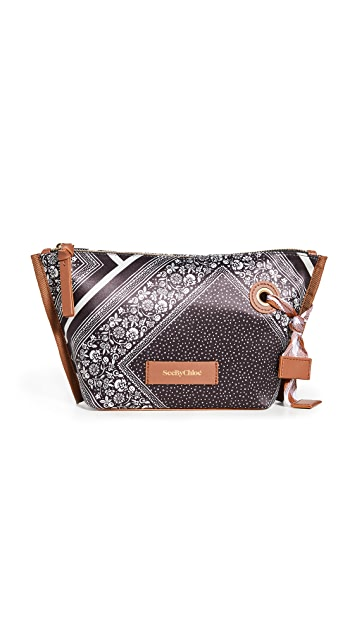 See by Chloe Beth Cosmetic Pouch