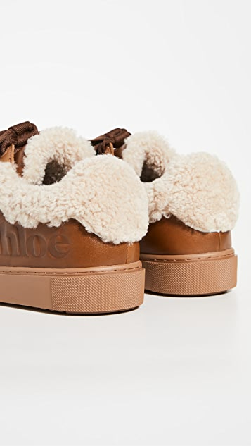 See by Chloe Essie Sneakers