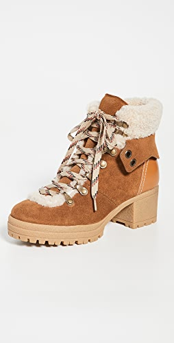 See by Chloe - Eileen Heeled Boots
