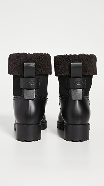 See by Chloe Jannet Boots