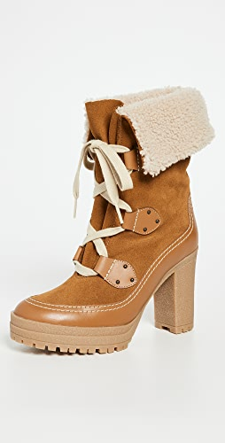 See by Chloe - Verena Boots